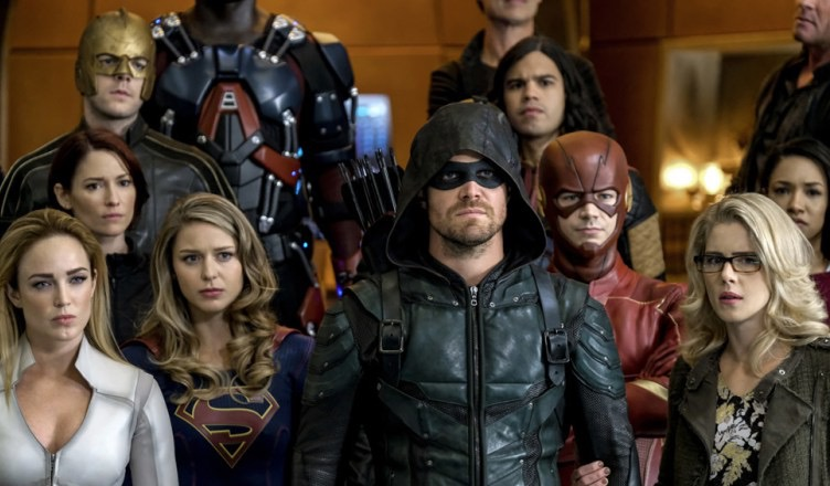 arrowcrossover
