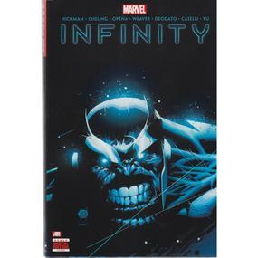 Infinity War comic