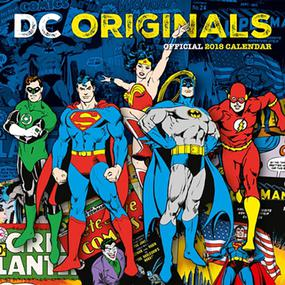 DC calendar