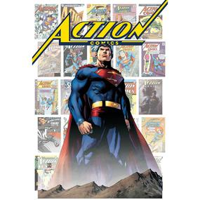 Action Comics Superman