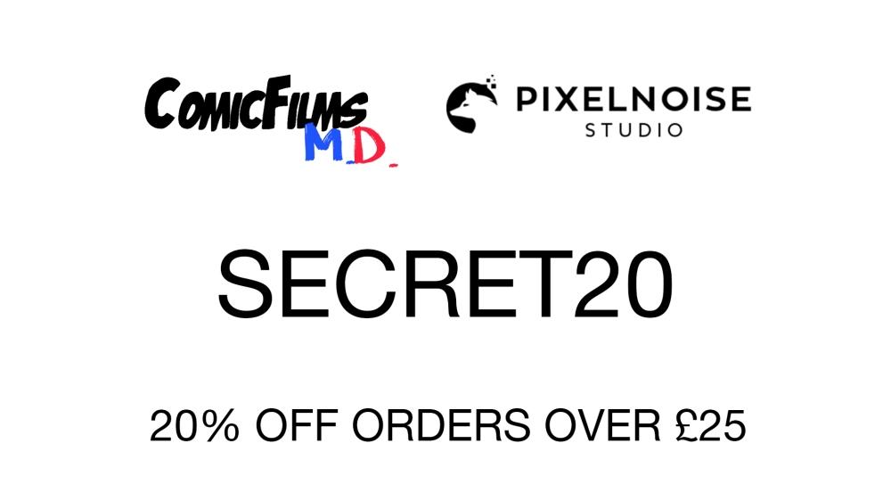 PixelNoise_Discount