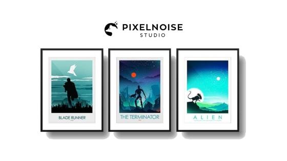 Pixelnoise